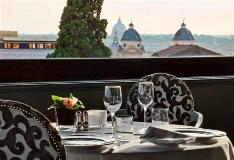 la terrazza roma ristorante la terrazza dell roma ristorante recensioni