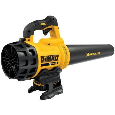 gas leaf blowers outdoor power equipment  home depot