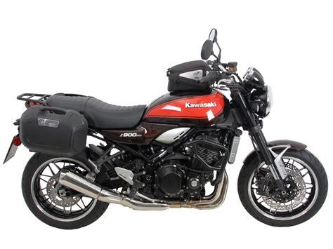 Motorrad Becker Kawasaki by Hepco Und Becker Zubeh 246 R Kawasaki Z900 Rs Und Cafe