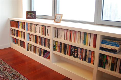 accessories awesome ideas on how to build a wall bookcase