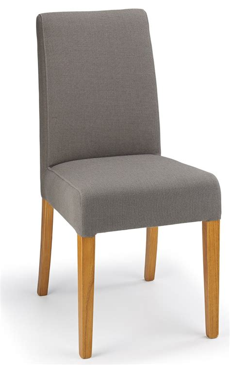grey fabric chair covers firenze dining chair grey fabric