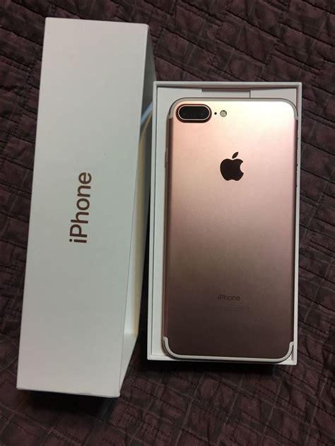 Second Iphone 7 128 Gold venda apple iphone 7 32gb gold desbloqueado de
