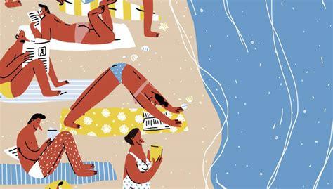 libro el verano de los libros recomendados 87 lecturas para el verano babelia