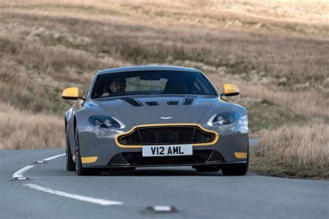 aston martin v12 vantage s review aston martin v12 vantage s reviews complete car