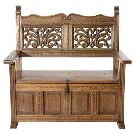 vintage storage bench 17 best images about storage benches on pinterest head