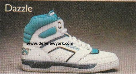 kangaroo basketball shoes kangaroos dazzle basketball shoe 1988 defy new york