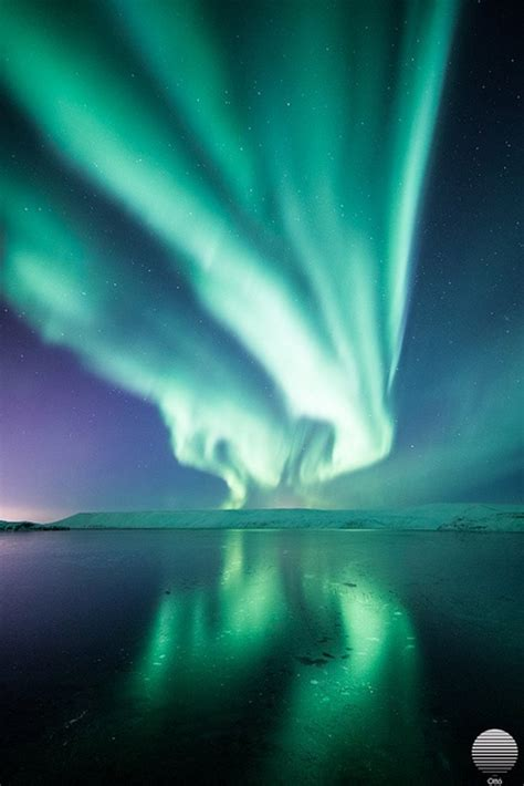 What Causes The Northern Lights Top 10 Most Stunning Photos Of The Northern Lights Top