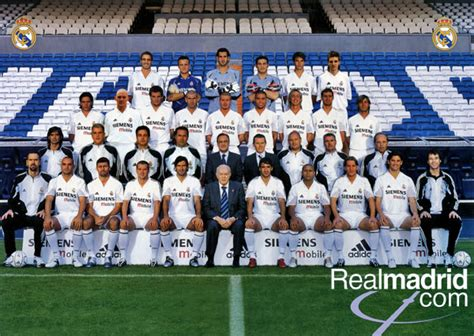 Real Madrid Edition 04 real madrid club de futbol the power of sport and