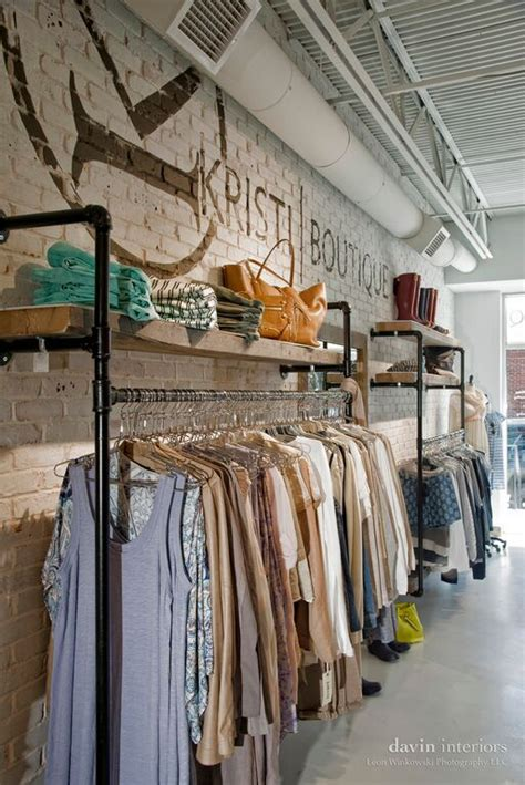 best 20 retail clothing racks ideas on