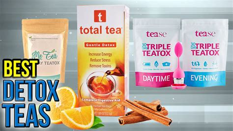 Detox Reviews by Best Detox Tea Teatox Reviews 2018