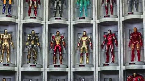 Iron Vi Toys Cosbaby Ironman 6 iron 3 toys house protocol of armor 1 6