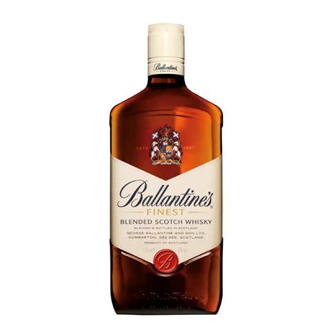 Travel Mug by Ballantine S Whisky 1l