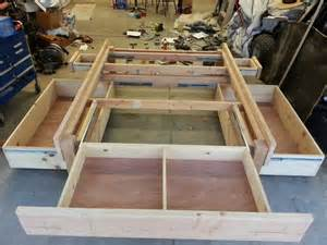 Platform Beds Tallahassee Plans For Bed Frame With Drawers Diy Wood Projects South