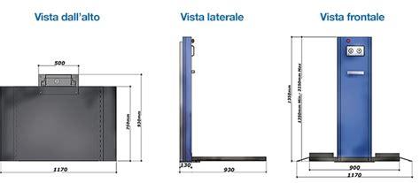 Costo Piattaforma Elevatrice by Piccola Piattaforma Elevatrice Pompa Depressione