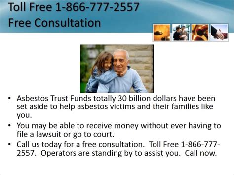 Mesothelioma Settlement Fund 1 by Mesothelioma Lawyer Brook Park Ohio 1 866 777 2557