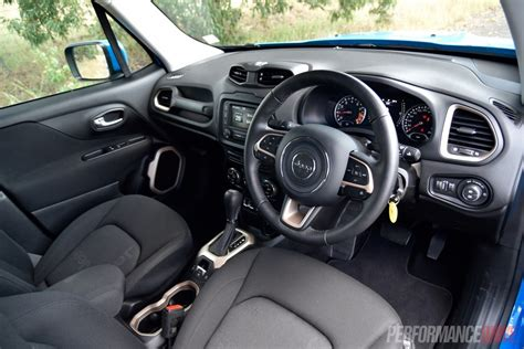 jeep blue interior jeep renegade blue interior pixshark com images