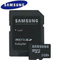 Memory Card Micro Sd Samsung 2gb T3010 3 micro sd adapter usb