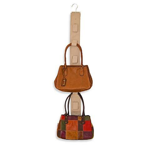 Accessories For Your Handbag Handbag Hooks by Handbag Hangup 174 Purse Hanger Bed Bath Beyond