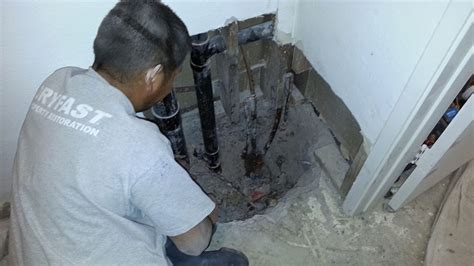 Sewer Cleaning Sewer And Drain Cleaning Services Services Dryfast