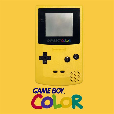 nintendo gameboy color nintendo boy color punch out gaming