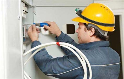 electrical wiring technology career certificate