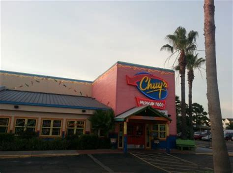 Chuys Gift Card - westchase chuy s tex mex