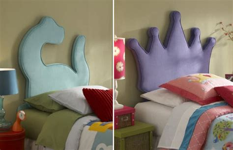 children headboard upholstered kids headboards whereibuyit com