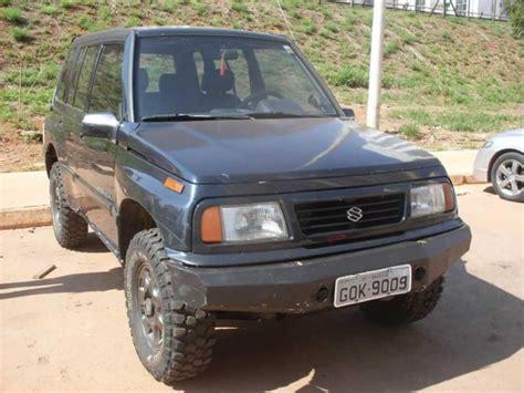94 Suzuki Sidekick by Vendo Suzuki Sidekick 94 Barato Barato Mesmo
