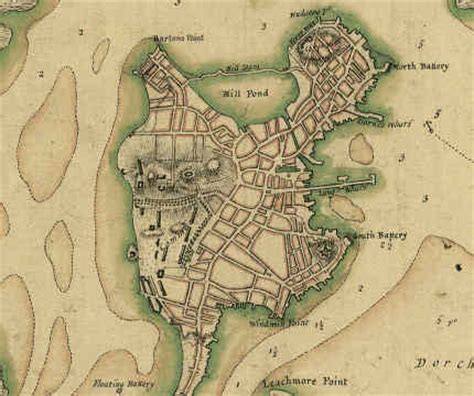 boston map 1775 object moved