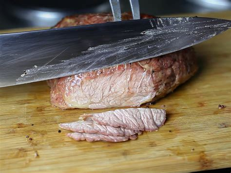 3 ways to cook a brisket wikihow