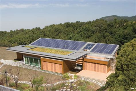 zero energy green tomorrow house achieves leed platinum