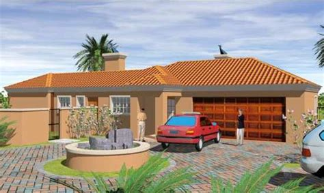 African House Designs