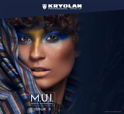 Makeup Kryolan kryolan makeup south africa makeup vidalondon