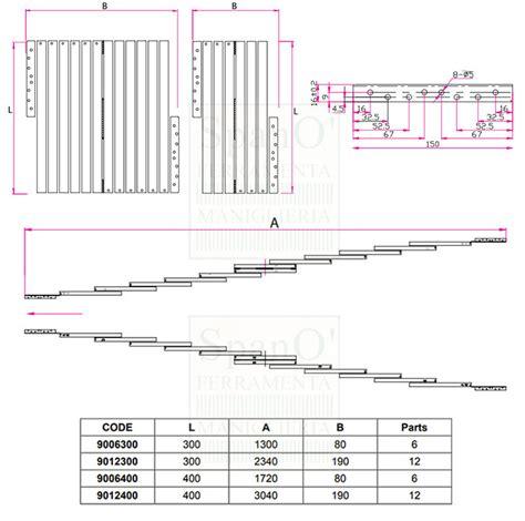 guide telescopiche per tavoli guide telescopiche per consolle e tavoli allungabili