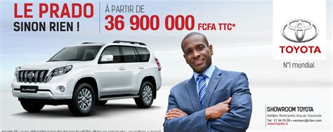 site officiel toyota site officiel toyota cfao motors c 244 te d ivoire