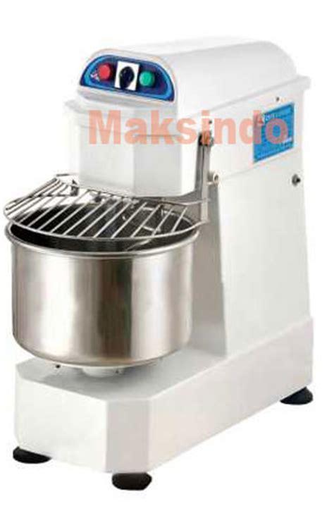 Mixer Kue Kapasitas 5 Kg daftar mesin mixer roti dan kue model spiral mixer toko