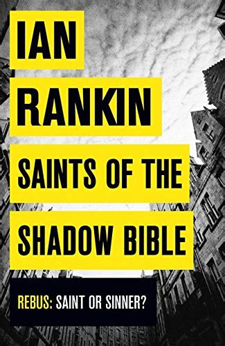 saints of the shadow bible gialli e thriller panorama auto