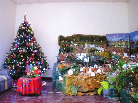 pesebres de navidad en colombia buga la llegada de la navidad el pesebre sinonimo de