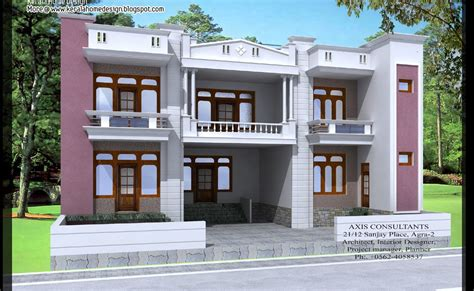sustainable apartment plans and elevations twostory kerala home design apartment interior design