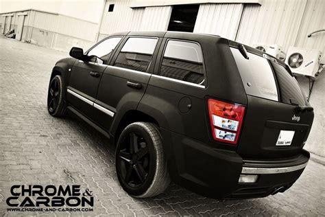matte jeep grand matte black jeep grand black car photography