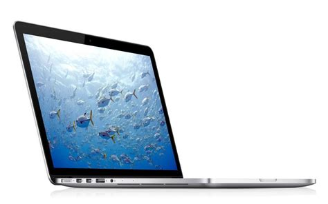 Apple Macbook Pro Retina Display Haswell New apple 13 inch macbook pro with retina display announced gadgetsin