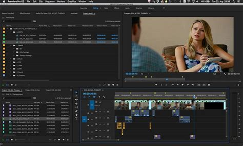 adobe premiere pro software free download full version adobe premiere pro cc 2018 full version