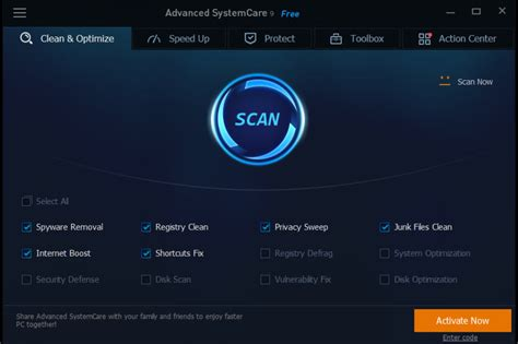 advanced systemcare for android this december 30th get a year of advanced systemcare 9 pro worth 19 95 for free with