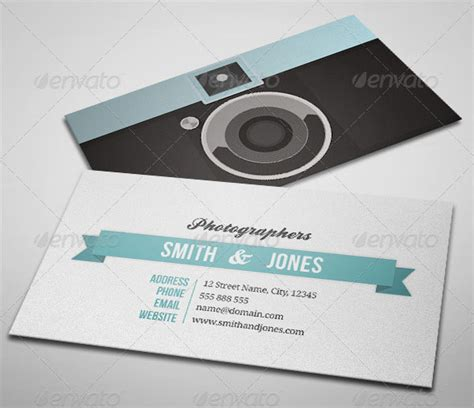 free card templates for photographers 2014 25 modern photography business card design templates