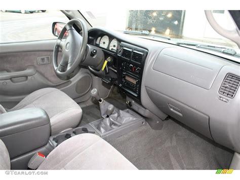 2004 Toyota Tacoma Interior by 2004 Toyota Tacoma Sr5 Xtracab 4x4 Interior Photo