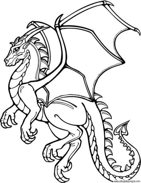 girl dragon coloring page 30 dibujos de dragones terror 237 ficos para imprimir y
