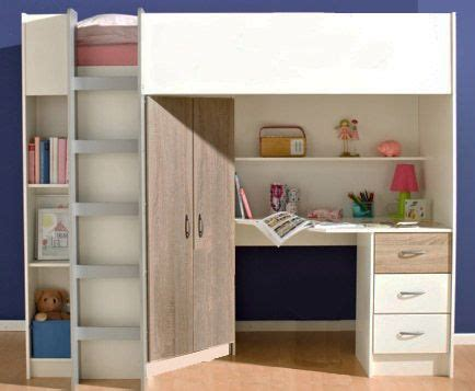 high sleeper with wardrobe and futon 25 best ideas about high sleeper on pinterest high