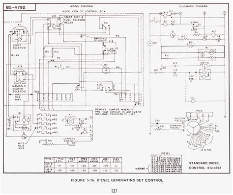 generator wiring diagram and electrical schematics onan generator start stop wiring diagram wiring diagram