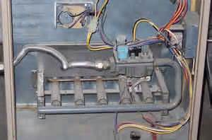 how to light the pilot light on a gas furnace part 1