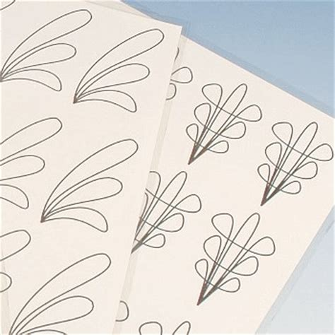 chocolate filigree templates chocolate decoration tracing templates